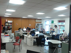 Oficinas ZENDOS