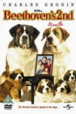 Watch Beethoven's 2nd (1993) Megavideo Movie Online