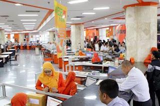 Lowongan Kerja PT Pos Logistik Indonesia - Juni 2015