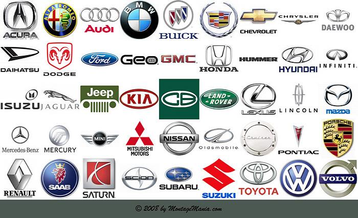 List Of Car Brands Wikipedia