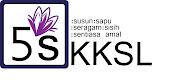 Logo Amalan 5S Kolej Komuniti Selandar