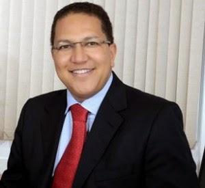 Deputado Estadual Augusto Castro