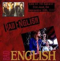 Bad English - Lay Down