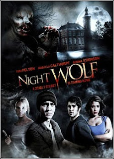 Assistir Filme Night Wolf Online Dublado