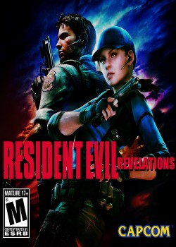 XsQChFO Download Resident Evil Revelations   Jogo PC