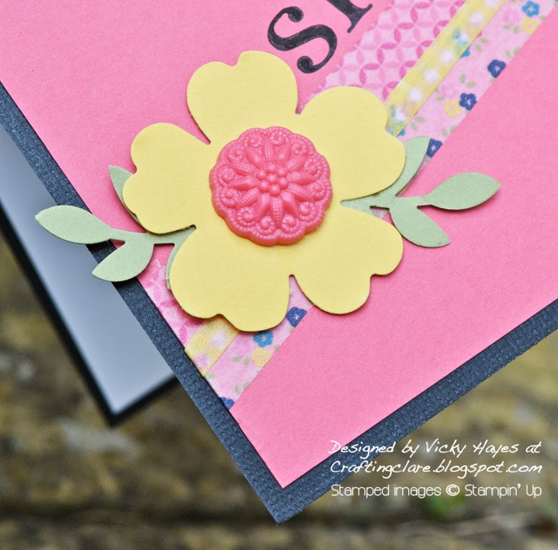 Stampin up washi tape and embellishments at reduced prices on Stampin Up Retirement list, buy online