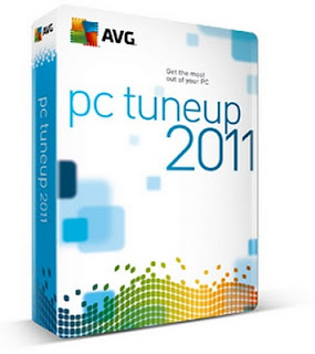 Avg Pc Tuneup Utilities Cracked