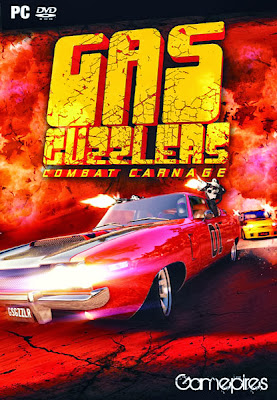 Gas Guzzlers Combat Carnage Beta              Client Download