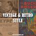 Apa Bedanya Gaya Retro dan Vintage?