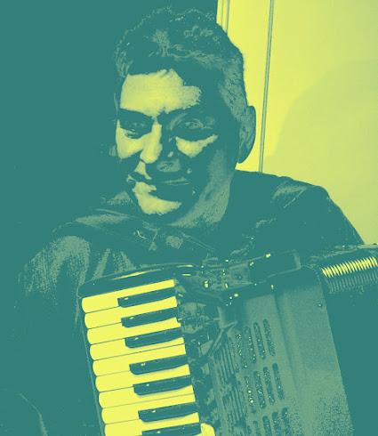 Luis Espindola, Jazz Accordionist