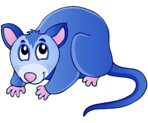 The Blue Possums
