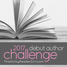Debut Author Challenge