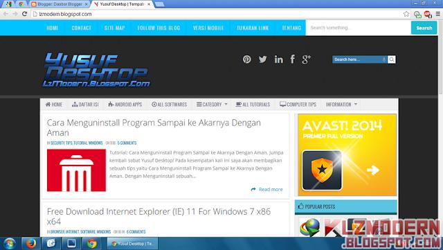 Cara Mendapatkan Google Chrome Offline Installer dari Situs Google Chrome