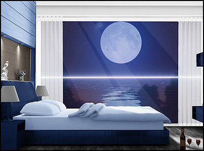 Celestial Bedroom Decorating Ideas - JoBSPapa.