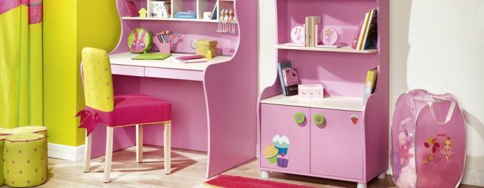 Hogares frescos 100 dise os de habitaciones para ni as for Recamaras para ninas adolescentes