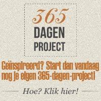 Gerd@s eerste 365 dagen project