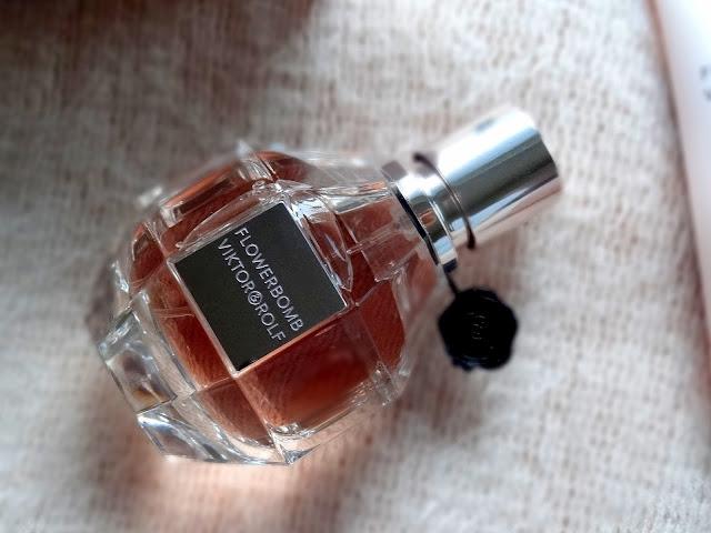 Viktor & Rolf Flowerbomb Eau de Parfum
