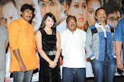 Prabhanjanam Movie press meet photos-thumbnail-9
