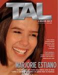 """Edição de Lançamento. COLECIONE A """"TAL REVISTA"""" !"""