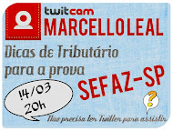 Vdeo Twitcam - Sefaz/SP