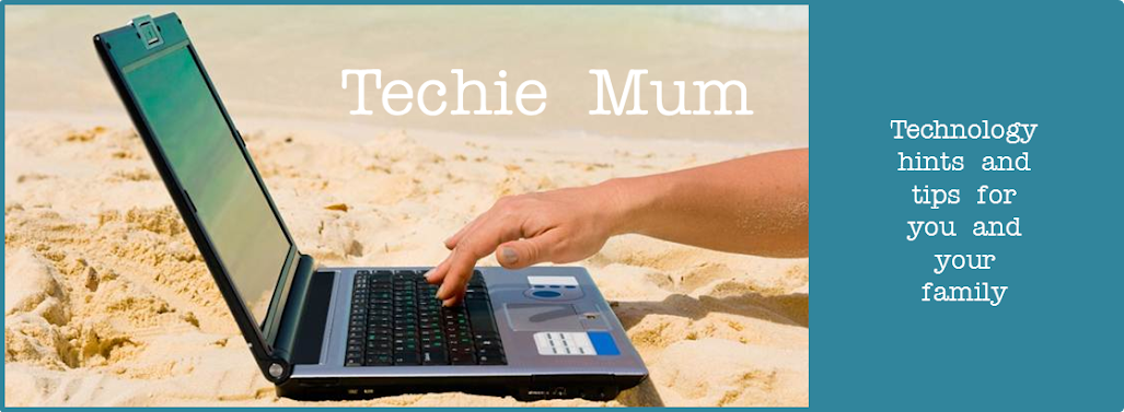 Techie Mum