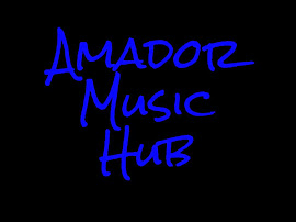 AMADOR MUSIC HUB Facebook Group