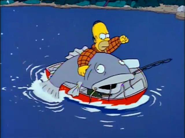 Die Blog Die The Simpsons Episode Rankings Season 2
