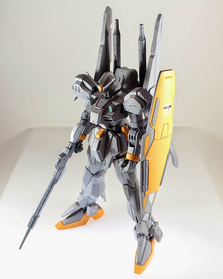 gundam mk III reborn one hundred