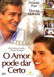 Baixar Filme O Amor Pode Dar Certo (Dual Audio)