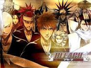 DOWNLOAD GAME BLEACH THE HOLLOW STRIFE KHUSUS PC GRATIS