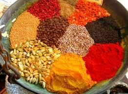 Daftar Harga Bubuk Bahan Rempah Jamu Herbal