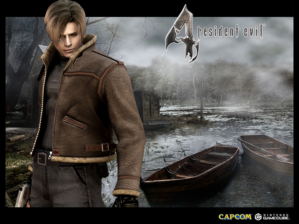 Resident Evil 4 Para Pc Windows 7