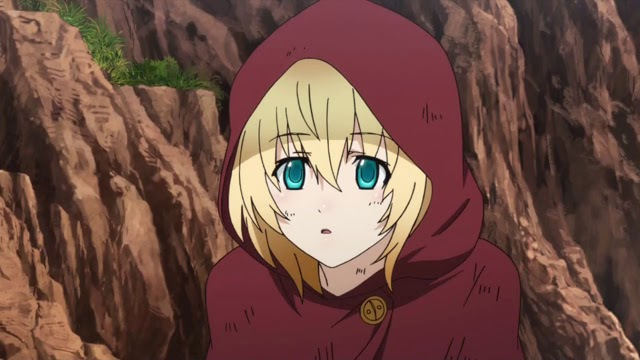 Madan no Ou to Vanadis Episode 8 Subtitle Indonesia