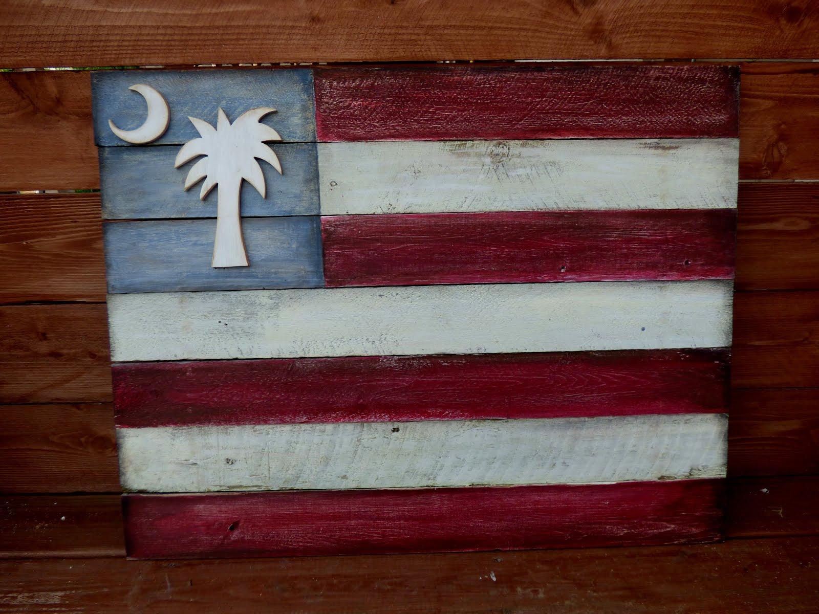 SC Flag #2