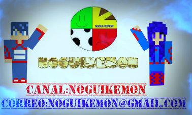 CANAL NOGUI-KEMON