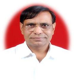 Pralhad Kachare