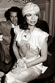 bianca jagger fashion