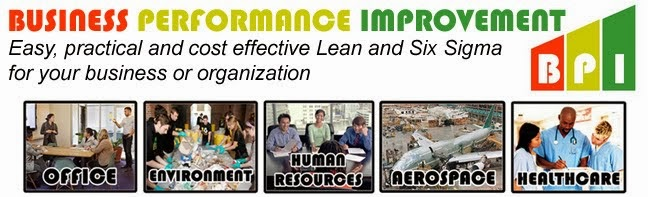 Lean Six Sigma for Business Performance Improvement