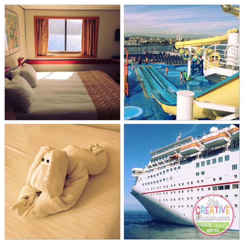 Lets Go Cruising 2015 Mexico Fall Break Cruise The Creative Classroom