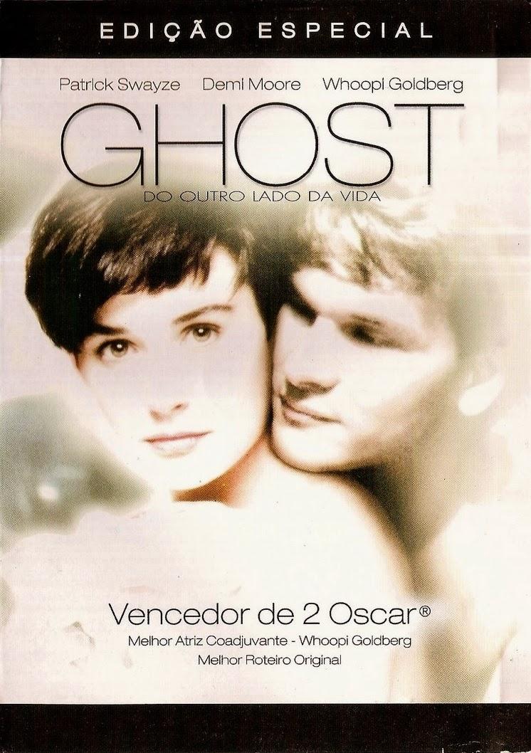Ghost: Do Outro Lado da Vida – Dublado (1990)