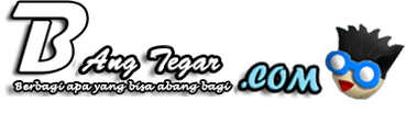 Blognya Bang Tegar