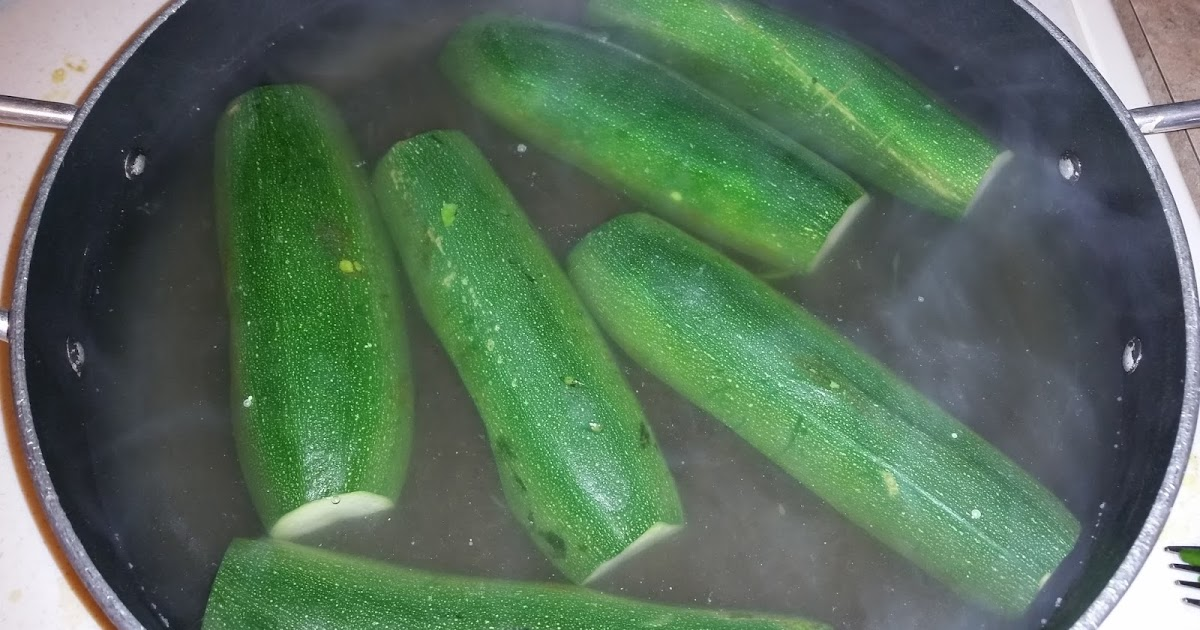 how to make stuffed zucchini with rice