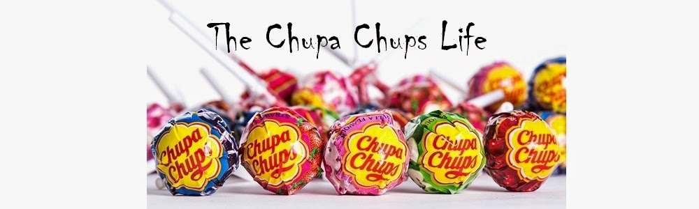 The Chupa Chups Life