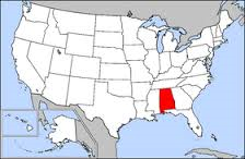 Alabama, USA