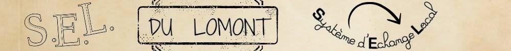 SEL du Lomont