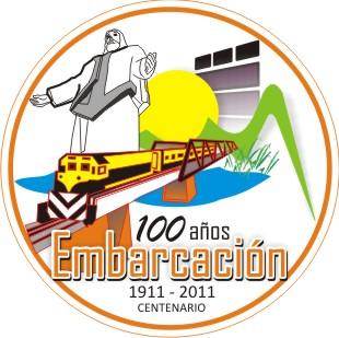 Centenario Embarcación