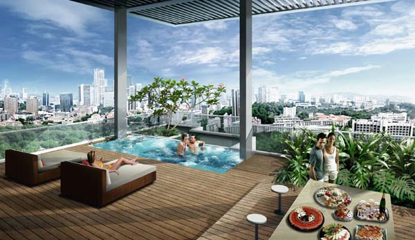 Dear magazine blog mobili per terrazzi - Mobili per terrazzo ...