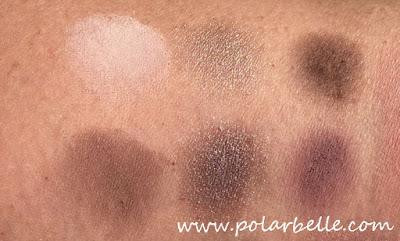 face palette, blush, highlighter, eyeshadow
