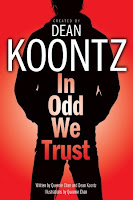 Cover of In Odd We Trust by Dean Koontz