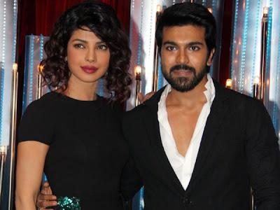 Priyanka & Ram Charan Promotes 'Zangeer' on Jhalak Dikhhla Jaa
